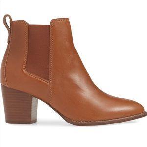 madewell new in box regan boot